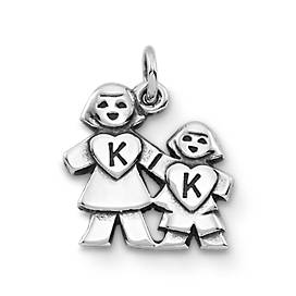 Mother & Daughter KK Charm