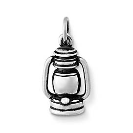 Kerosene Lantern Charm