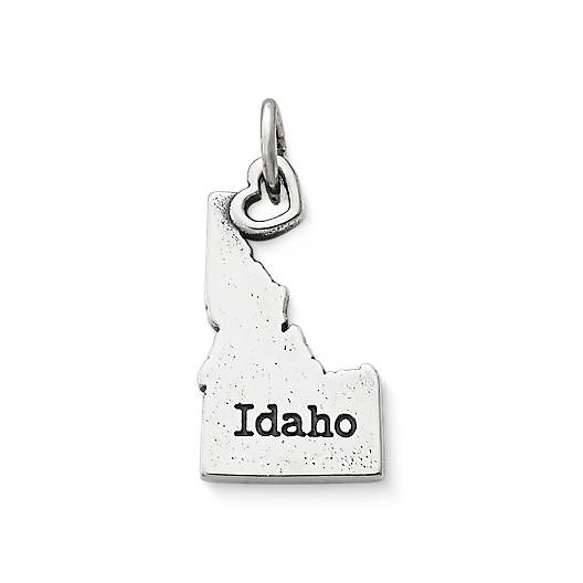 "View Larger Image of My ""Idaho"" Charm"