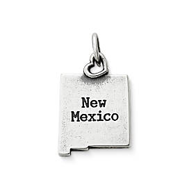 "My ""New Mexico"" Charm"