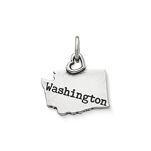 "View Larger Image of My ""Washington"" Charm"
