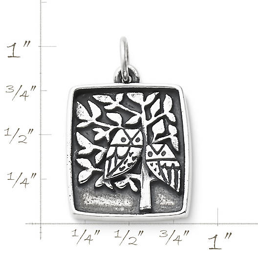 View Larger Image of Feathered Friends Charm