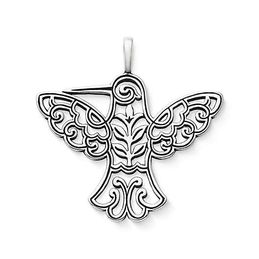 View Larger Image of Hummingbird Pendant