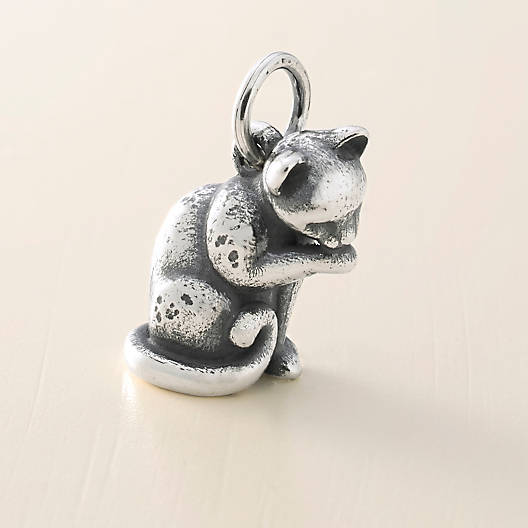 View Larger Image of Sweet Kitty Charm