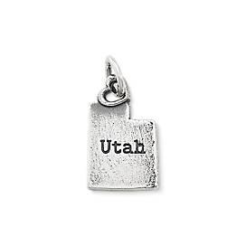 """My """"Utah"""" Charm"""