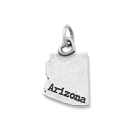 "View Larger Image of My ""Arizona"" Charm"