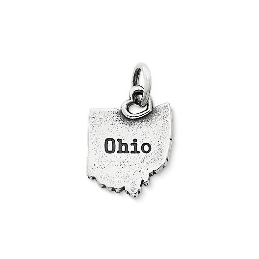 "View Larger Image of My ""Ohio"" Charm"