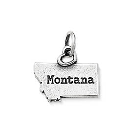 "My ""Montana"" Charm"