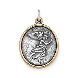 Seraphina Angel Pendant