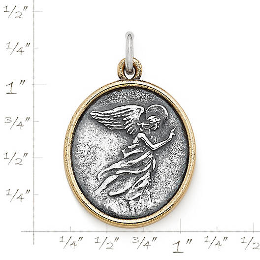 View Larger Image of Seraphina Angel Pendant