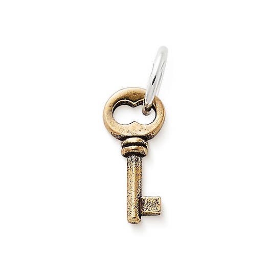 View Larger Image of Avery Forever Key Charm