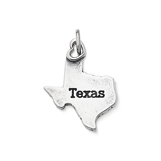 "View Larger Image of My ""Texas"" Charm"