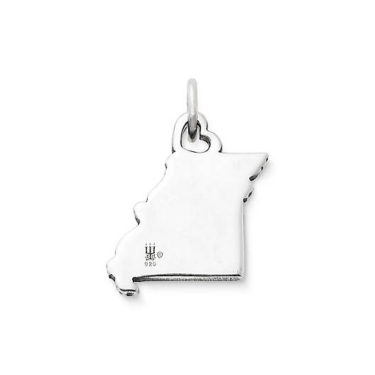 "View Larger Image of My ""Missouri"" Charm"