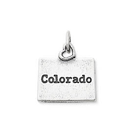 "My ""Colorado"" Charm"