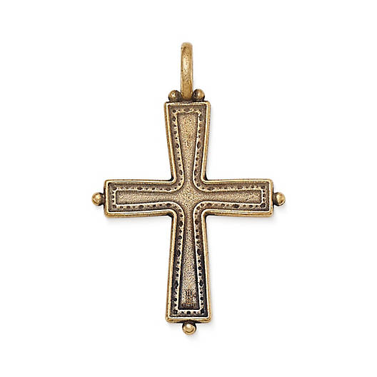 View Larger Image of Tuscan Cross