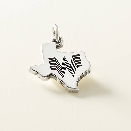 View Larger Image of Whataburger® Charm