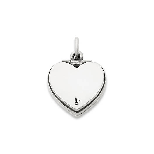 View Larger Image of Enamel Say I Do Charm