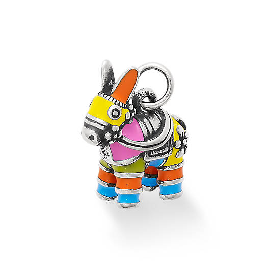 View Larger Image of Pinata Enamel Charm
