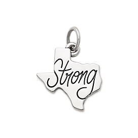 "Texas ""Strong"" Charm"