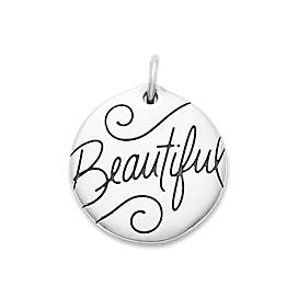 """Beautiful"" Charm"