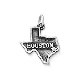 """Houston"" Charm"