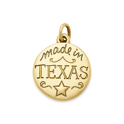View Larger Image of Native Texan Charm