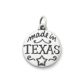 Native Texan Charm