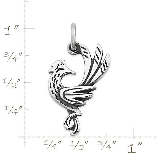 View Larger Image of Proud Road Runner Charm