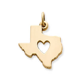 Deep in the Heart of Texas Charm
