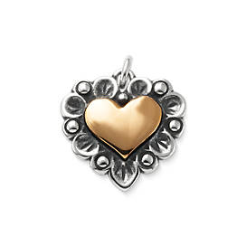 Love in Bloom Charm