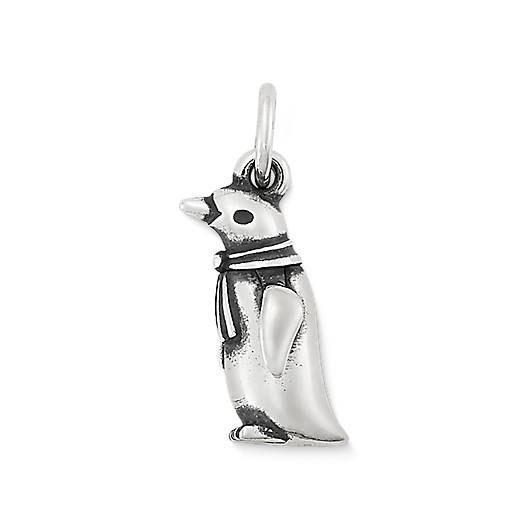 View Larger Image of Happy Penguin Charm