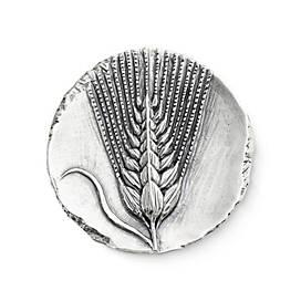 Large Wheat Sheaf Pendant