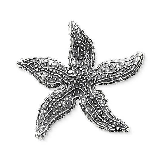 View Larger Image of Star Fish Pendant