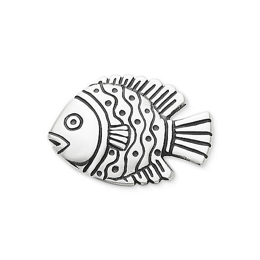 View Larger Image of Pond Pal Fish Pendant