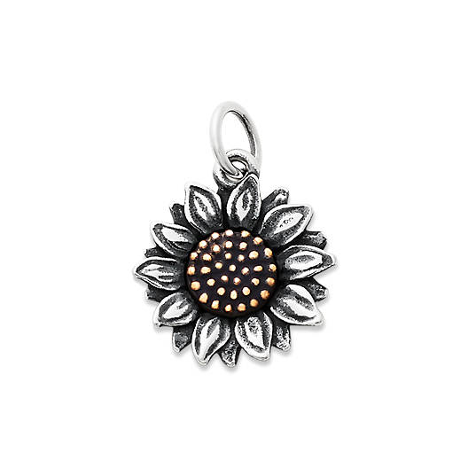 View Larger Image of Wild Sunflower Charm