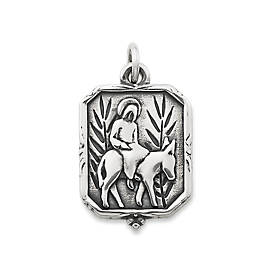 Palm Sunday Charm