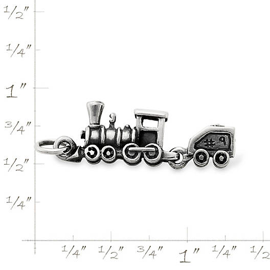 View Larger Image of Engine No. 9 Pendant