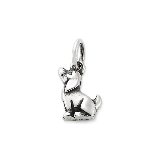 View Larger Image of Pint-Sized Puppy Charm