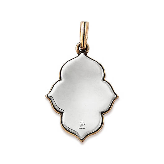 View Larger Image of Christ's Majesty Pendant