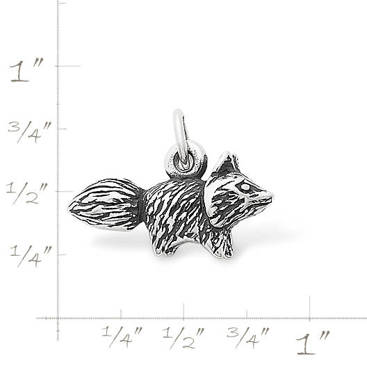 View Larger Image of Wild Fox Charm