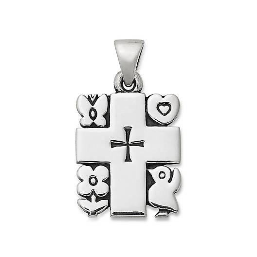 View Larger Image of Children's Springtime Cross