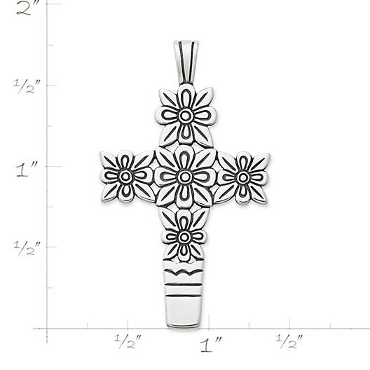 View Larger Image of Fiesta Cross