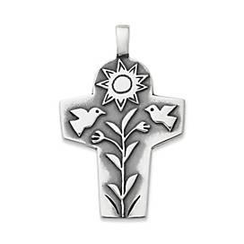 New Life Cross