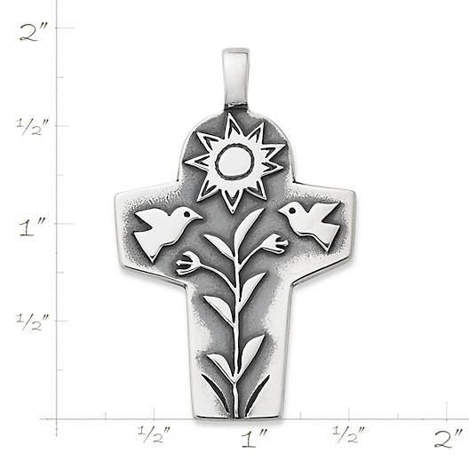 View Larger Image of New Life Cross