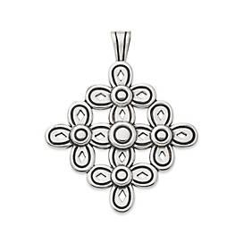 Effloresce Cross