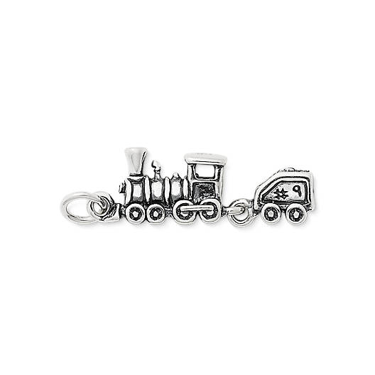 View Larger Image of Toy Train Charm