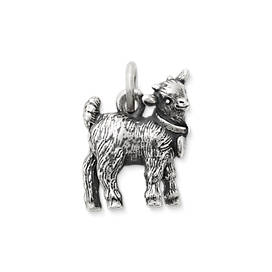 Sweet Baby Goat Charm
