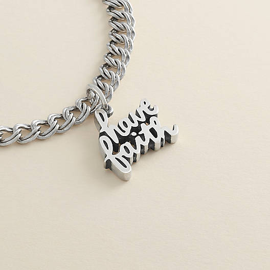 "View Larger Image of ""Have Faith"" Charm"