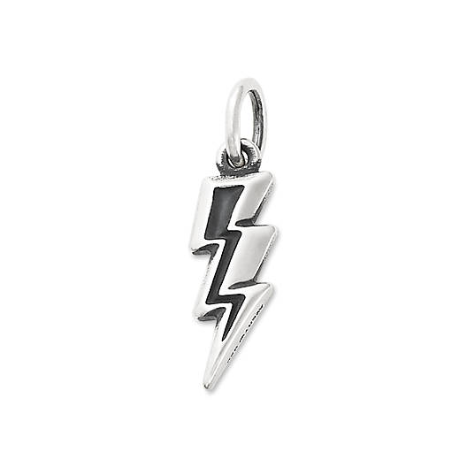 View Larger Image of Lightning Bolt Charm