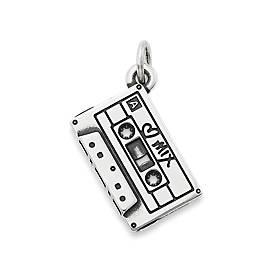 Mix Tape Charm